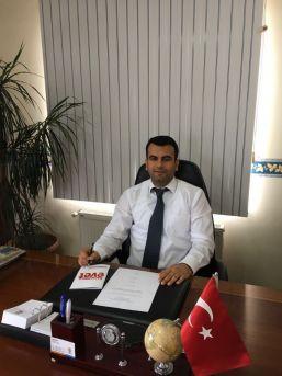 """Ak Parti Seçim İşleri Başkanı Avşar, """"ilk Evetler 27 Mart'ta Sandıkla Buluşuyor"""""""