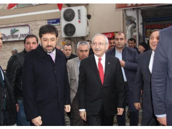 Kılıçdaroğlu: 'cumhuriyetimiz Sokakta Kurulmadı (4)