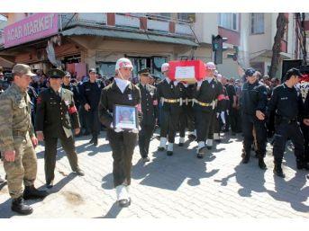 Şehit Er Mehmet Acıbucu Osmaniye'de Soy Yolculuğuna Uğurlandı