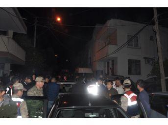 Şehit Uzman Çavuş Mehmet Acıbucu'nun Babaevinde Hüzünlü Bekleyiş