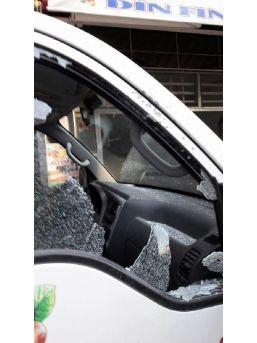 Türkiye Eski Tekvando Şampiyonu Silahlı Saldırıda Yaralandı
