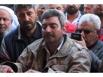 Şehit Er Hüseyin Koroç, Şanlıurfa'da Toprağa Verildi - Ek Fotoğraf