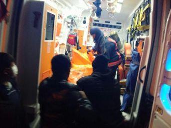 Şirvan'da Tüp Patlaması: 1 Ölü