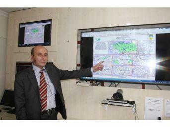 Türkiye Genelinde Hava Mevsim Normallerinde Seyrediyor