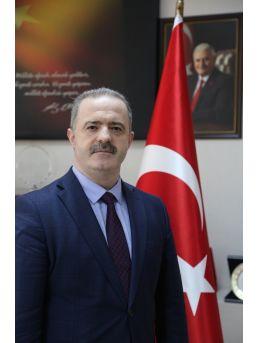 Başkan Özgökçe'den 'nevruz Bayramı' Mesajı