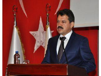 Başsavcı Yeldan: Türkiye'de 24 Bin 399 Kişi Elektronik Denetim Ve Takip Altında