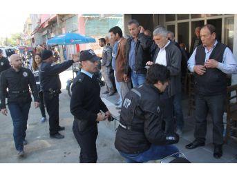 Eğitim Yuvalarının Etrafına Polis Denetimi