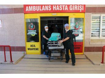 Kazada Ölen Hastane Personelinin Organları Umut Oldu