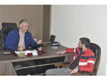 """Ak Parti'li Tan: """"16 Nisan Türkiye İçin Bir Dönüm Noktası Olacak"""""""