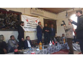 Yılın Belediye Başkanı Seçilen Ekinci'ye Ödülü Verildi