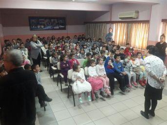 Edremit'te Trafik Bilinci Kazandırma Eğitimleri Başladı