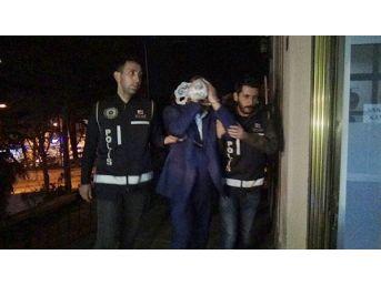 Savcı İtiraz Etti, 3 Kişi Tekrar Gözaltına Alındı