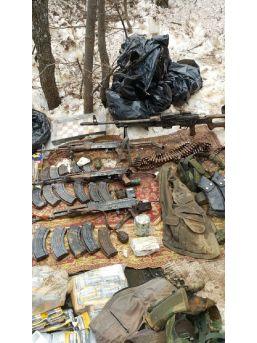 Tatvan'Daki Operasyon Tamamlandı
