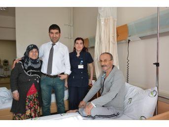 Düzce Üniversitesi Hastanesinde Açık Kalp Ameliyatları Hızla Devam Ediyor