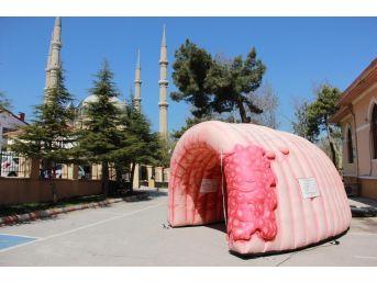 Türk Gastroenteroloji Derneği'nden 'farkında Ol, Geç Kalma' Hareketi