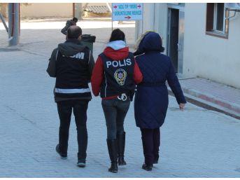 Elazığ Merkezli 10 İlde Fetö Operasyonu: 17 Gözaltı