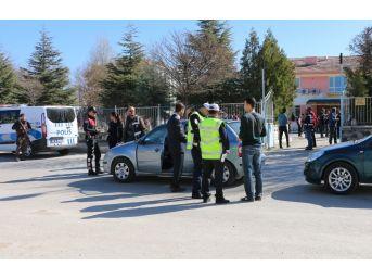 Elazığ'da Çocukların Korunmasına Yönelik Uygulama Yapıldı