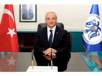 Başkan Başsoy'dan Regaip Kandili Mesajı