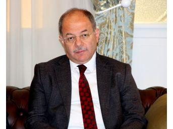 Bakan Akdağ: