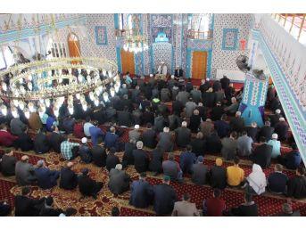 Hatay'da 417 Şehit İçin 417 Hatim Duası Ve Mevlit Okutuldu
