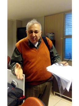 Prof.dr.kural'dan Cem Yılmaz Hakkında Yine Suç Duyurusu