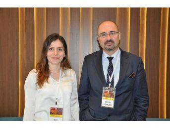 Yrd. Doç. Dr. Selvi Durmuş Erim: Çalışmalar Ümit Verici Türkiye'Nin Ilk Yerli Kanser Ilacı Yolda