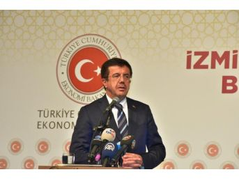 Bakan Zeybekci: Tbmm Türkiye'nin En Saygın Yeri Olmalı (4)