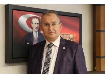 Chp'li Sertel, Trt'de Torpil Iddialarını Meclise Taşıdı