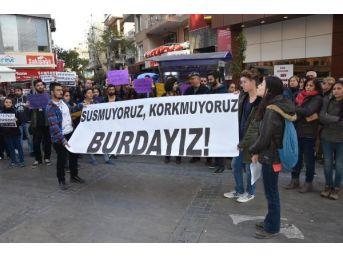 İzmir'de Eylem Hazırlığındaki 11 Kişi Yakalandı (2)