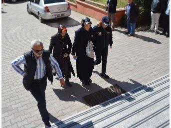 Karabük'te Fetö Operasyonu: 19 Kişi Adliyeye Sevk Edildi