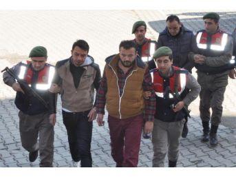 Karabük'te Uyuşturucu Ile Yakalanan 5 Kişi Tutuklandı