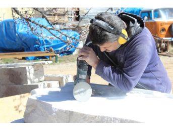 Kırşehir'e Şehitlik Anıtı Yapılıyor