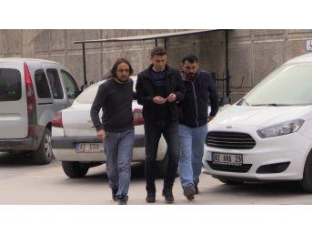 Konya'da Askere Bylock' Operasyonu: 6 Gözaltı