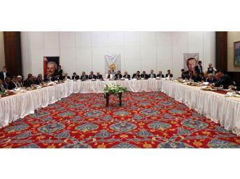 Nusaybin'de 4 Bin 600 Konutun Temeli Atılıyor
