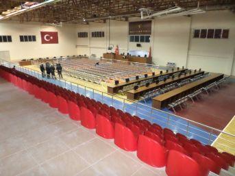 Sakarya'daki Darbe Davası 3 Nisan'da Başlıyor