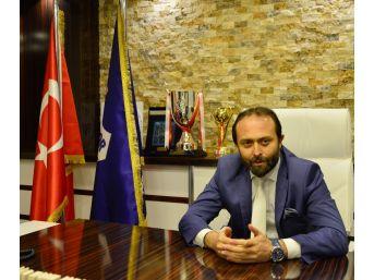 Erbaaspor Şampiyonluğa Ortak Olmak İstiyor
