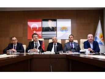 Adana'da Erdoğan Heyecanı