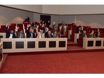 Altındağ Belediyesi 2016 Yılı Faaliyet Raporu Meclisten Geçti