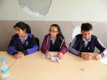 Posof'ta Okullar Arası Temel Dini Bilgiler Yarışması