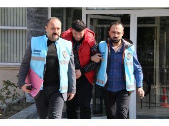 Pastaneden 32 Lira Hırsızlığına Adli Kontrol