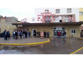 Gaziantep'te 45 Mahkum Yedikleri Supangleden Zehirlendi