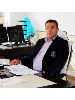 Müsiad Muğla Şube Başkanı Sezgin Bayhan;