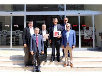 Chp, Adana'da Mühürsüz Oy Pusulalarının Iptalini Istedi