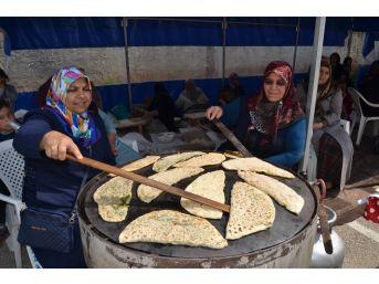 Kozan'da Kuran Kursları Yararına Kermes