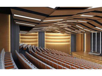 Beşikkaya Mahallesi'ne Yeni Kültür Merkezi