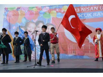 Bandırma'Daki 23 Nisan Gösterisinde 'vahdettin' Tartışması