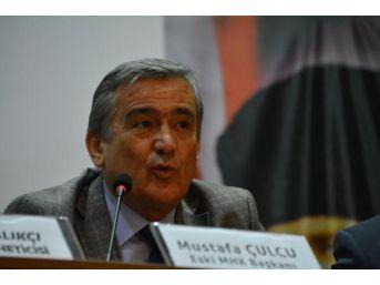 Mustafa Çulçu: Video Hakemlik, Hataları Sona Erdirmeyecek
