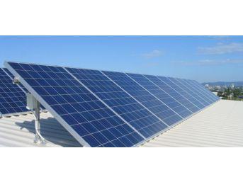 Enerji Üretimi İçin Yeni Bir Sistem Kuruluyor