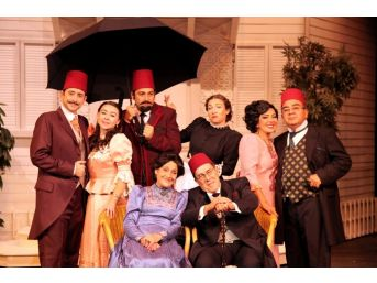 Tiyatro Hisse-i Şayia