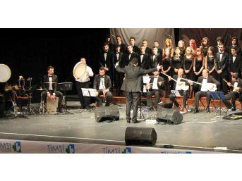 Halk Müziği Korosu Yılın İlk Konserine Çıkıyor